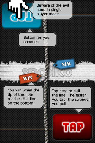 Tap of War screenshot 2