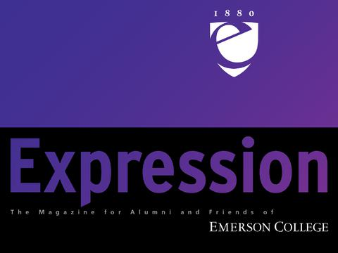 Expression Summer 2012