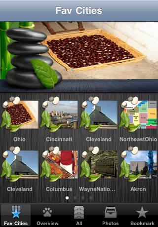 Ohio travel guide