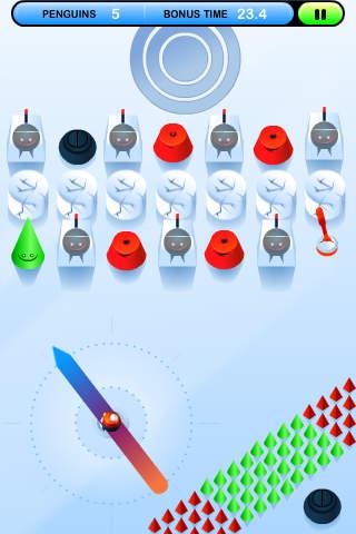 Arctic Shuffle 2 iPhone Screenshot 4