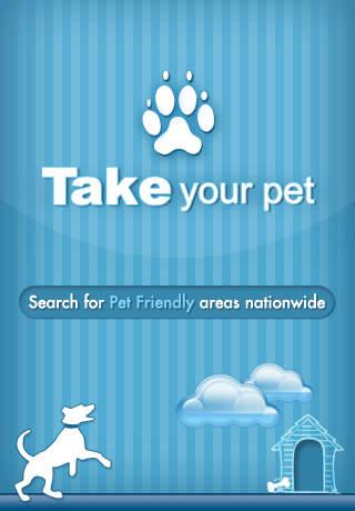 Take Your Pet