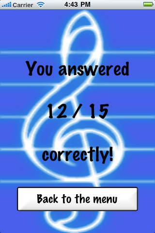 Piano Lessons iPhone Screenshot 4