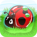 The Merry Manor: Spring mobile app icon