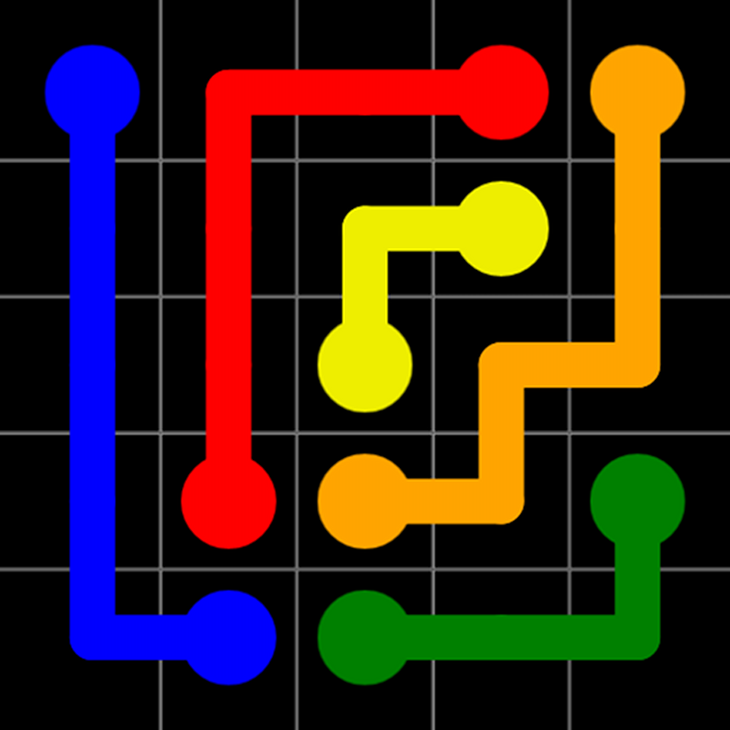 Flow Free on the App Store Games Android