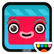 Toca Robot Lab Review icon
