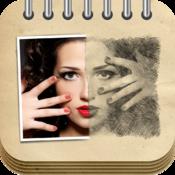 图像处理工具 PicSketch