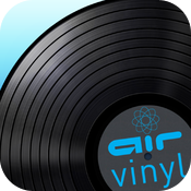 AirVinyl Review icon