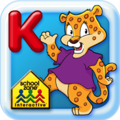 Kindergarten Pencil-Pal for Mac icon
