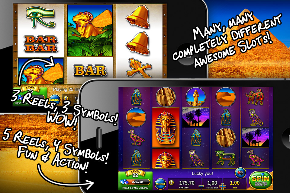 download slots pharaohs way pc tpb