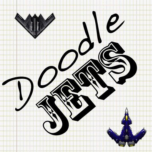 Doodle Jets