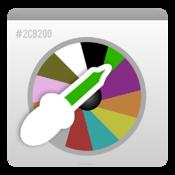 屏幕取色器 Colourize