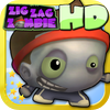 Zig Zag Zombie HD by Part Time Evil icon
