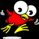 Jumpy Bird!