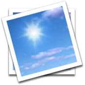 Wx for Mac icon