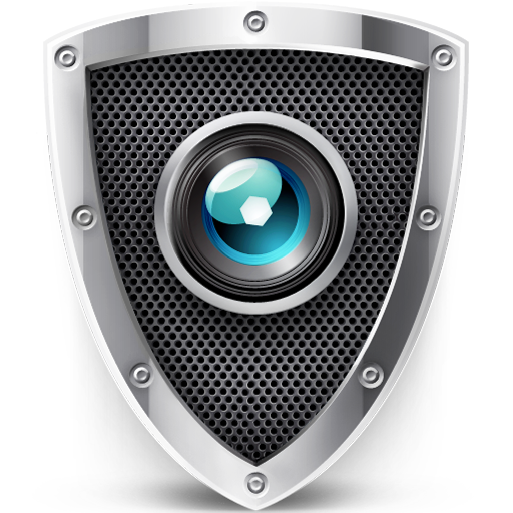 Mac App Store - Security Camera
