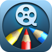 Draw-N-Show Review icon