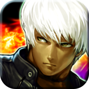 King of Fighters i-002 Review icon
