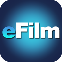 eFilm Mobile HD -  App Ranking and App Store Stats