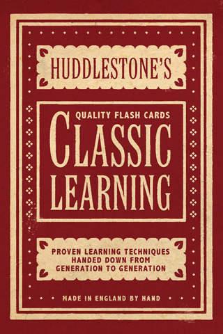Huddlestones
