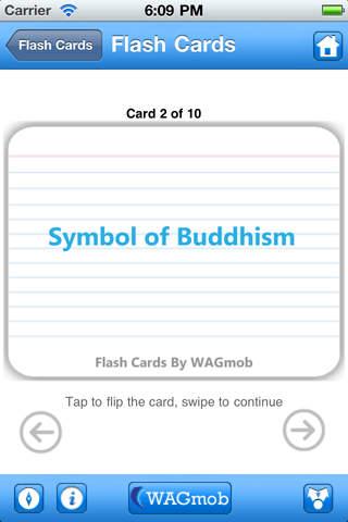 Religion for iPad iPhone Screenshot 4