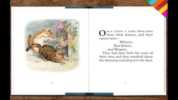Peter Rabbit Me Books