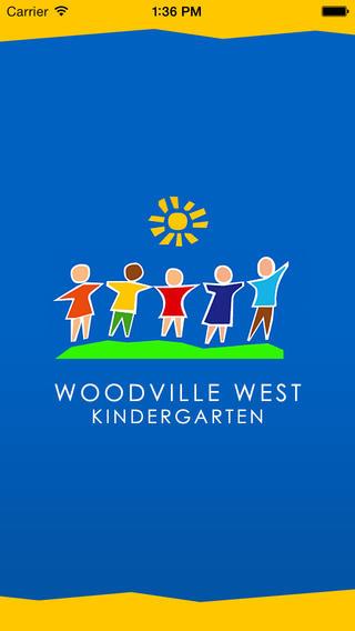 Woodville West Kindergarten - Skoolbag
