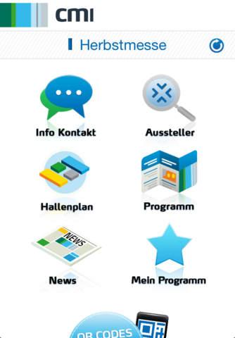 CMI App
