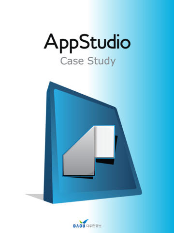 App Studio Case Study for iOS