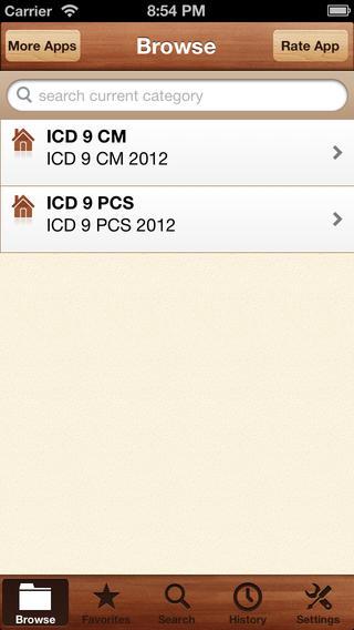 ICD 9 HD 2013
