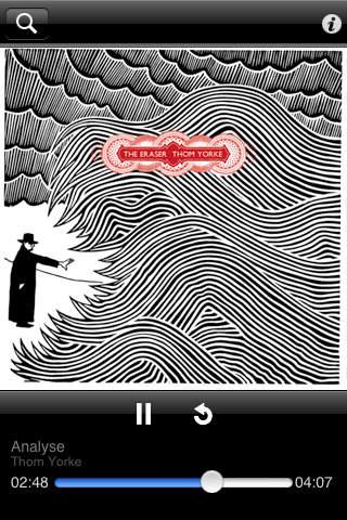 Choreoloop iPhone Screenshot 1