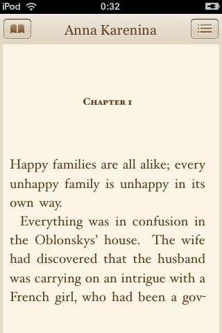 Anna Karenina by Leo Tolstoy (ebook)