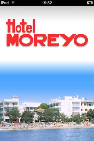 Hotel Moreyo