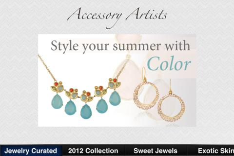Accessory Artists