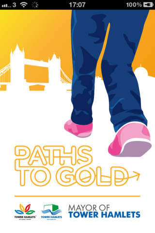 Paths to Gold