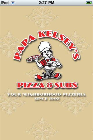 Papa Kelsey's Pizza & Subs