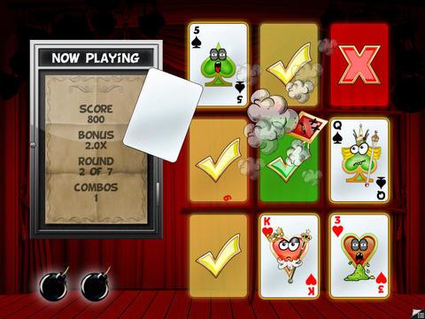 Ticky Tacky iPad Screenshot 3