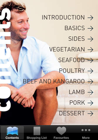 Ian Thorpe - Cook For Your Life