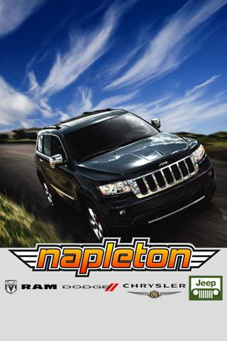 Napleton Clermont Chrysler Jeep Dodge
