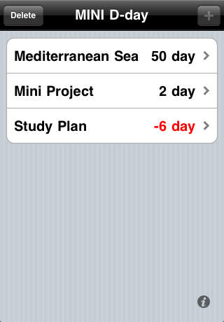 MINI D-Day screenshot 1