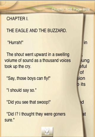 The Boy Aviators' Treasure Quest, by John Henry Goldfrap