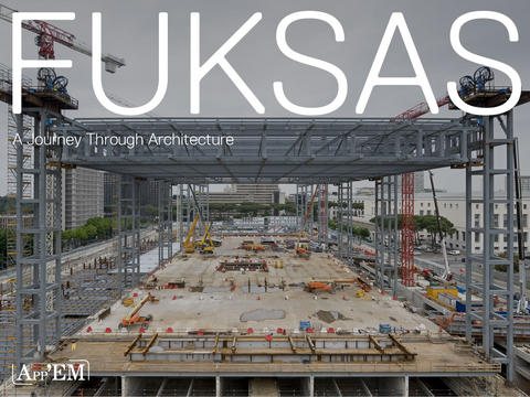 Fuksas - A Journey Through Architecture