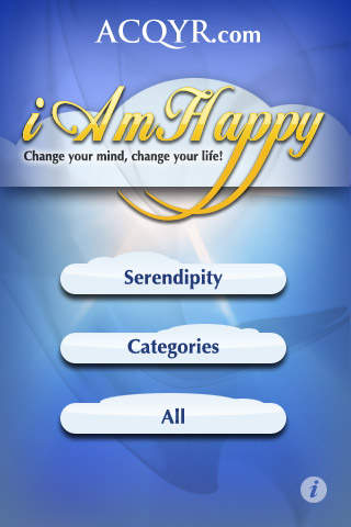 iAmHappy screenshot 1