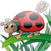 Mini Beast Insect Spotter- Spyglass