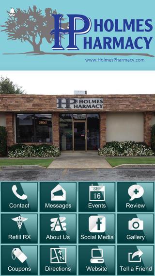 Holmes Pharmacy