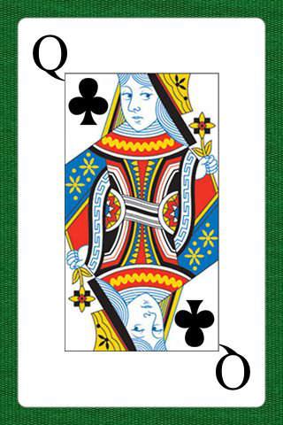 FaceCard Card Magic Trick