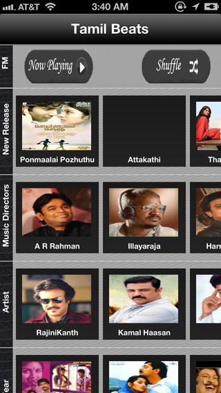 TamilBeats