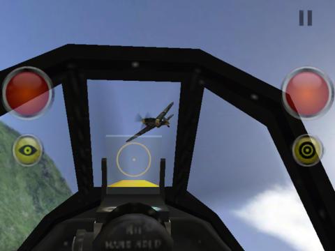 Warbird Unlimited-ipad-1