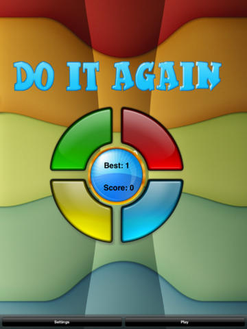 Do it Again screenshot 2