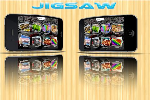 Jigsaw Puzzle Platinum 2 – Over 510 Amazing Pictures