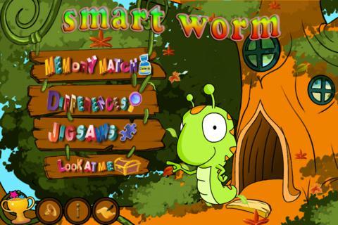SmartWorm-lite